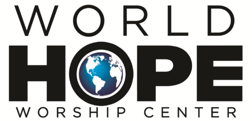 World Hope Worship Center Logo