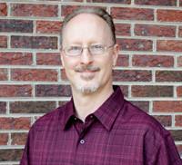 Pastor Joe Gminder