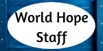 World Hope Worship Center Staff