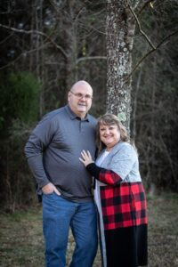 Pastor Bob & Shari Bankhead