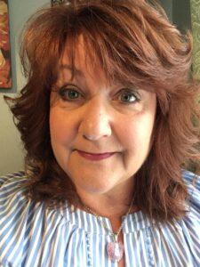Deborah Paxton