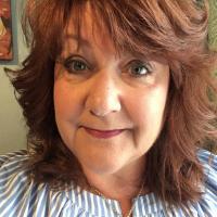 Deborah Paxton, Office Assistant