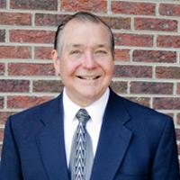 Mike James, Church Administrator