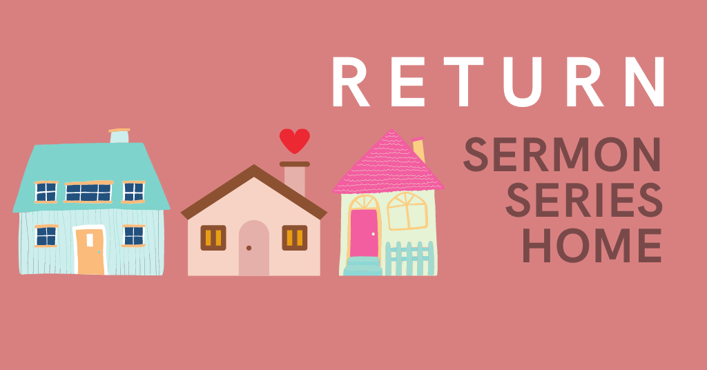 sermon series home